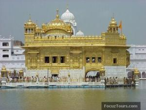 famous indian landmarks