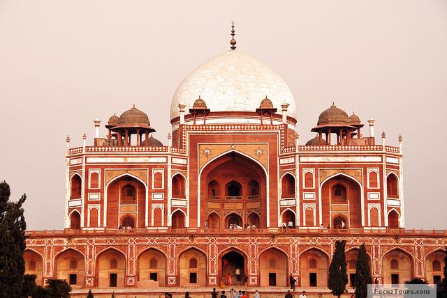Landmarks In India  Famous Indian Landmarks List-3386