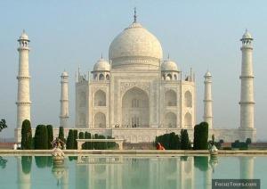 indian landmarks