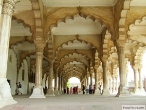 agra tourist places