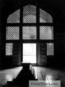akbar s tomb
