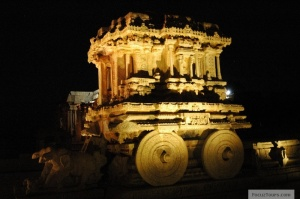 hampi places to visit