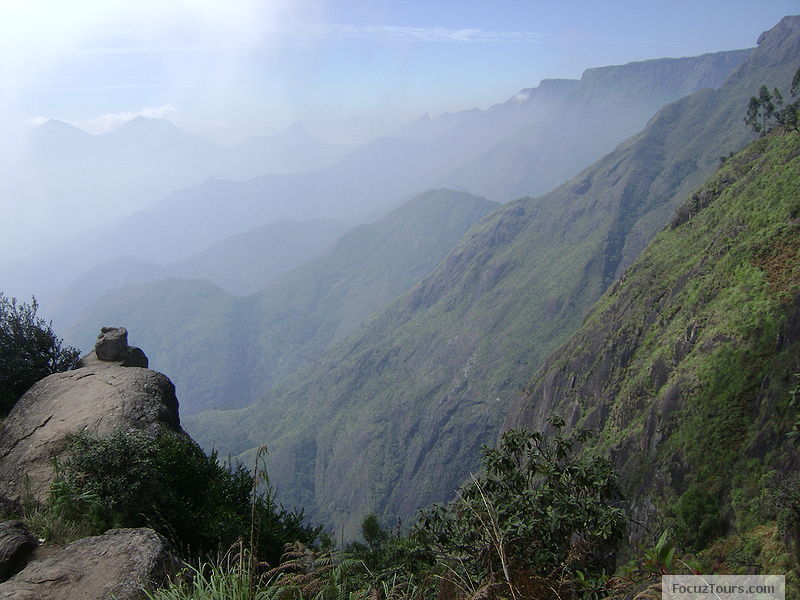 kodaikanal sightseeing places